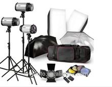Wholesale for godox studio flashlight photographic equipment studio light kit