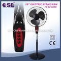 """Brand novo ventilador do assoalho 16 polegadas rodada base 16"""" ventilador apliances casa 16"""" industrial fã chão made in china fs-40-s018"""