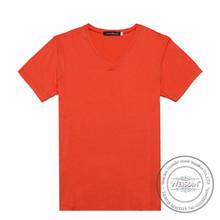 220 grams china wholesale 100% cotton plain baby t shirt