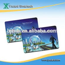 New Product 125Khz EM&TK4100 RFID Card/RFID Smart card with Free Sample