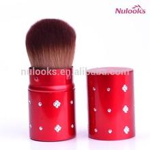 retractable makeup brush 054