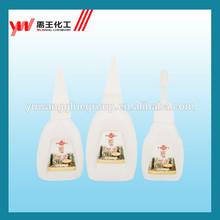 Wood Super Glue (cyanoacrylate adheisve)