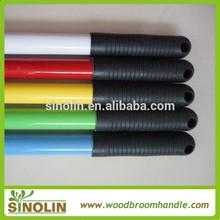 150cm length powder painted metal broom handle