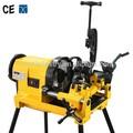 Professional de ferramentas encanamento para venda 3'' automática pipe threading máquina sq80c1