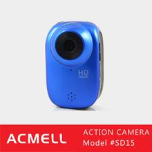 New product waterproof hd mini dv 720p manual