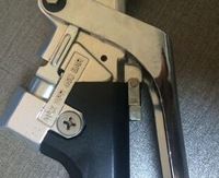BM-JQ01 Silicone Exturder.Bicomponent Coating Glass Glue Gun