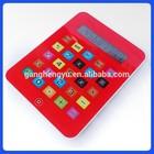 8 digits big desktop touch electronic calculator