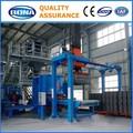 Prensa hidráulica automática para ladrillo autoclave de baja- de silicio de relaves