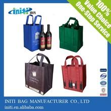 2015 wholesale felt wine bag For Shopping