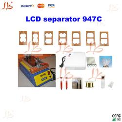 Professional Screen Separator Machine, Retail Lcd Touch Screen Repair Machine LY 947C