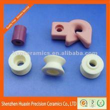 Textile 95% Alumina Ceramic Hook/Good insulation performance