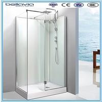 Whole shower room/New Design Shower cabin/Rectangle Shower room