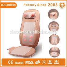 Acupuncture reflexology back massage machine massage chair -RD03