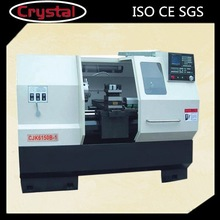 Low Cost CNC Lathe Machine Programming CJK6150B-1