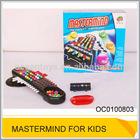 Intelligence toys mastermind for kids,plastic mastermind toy OC0100803