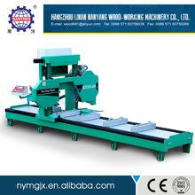 Automatic wood cutting machine price horizontal band sawmill