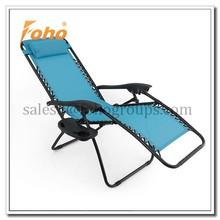 backyard patio zero gravity recliner chair garden folding outdoor FH-RT0289