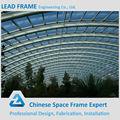 vidro vidros de cobertura tampa de clarabóia de cúpula para construção civil