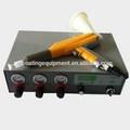 Electrostaitc copo arma equipamentos de pintura para uso com tinta em pó de jh-601c