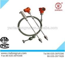 DRCM-99 magnetostrictive gas station management system