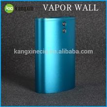 New Arrival mechanical ecig vapor wall 50W vapor flask