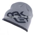 Reggae örme bere kışın şapka tipi/düz desen yün bere/100% akrilik malzeme örümcek adam bere