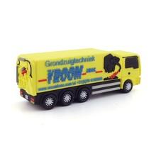 Promo goods usb flash download truck shape 2gb - 32gb