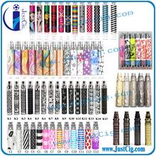 2014 Newest design rainbow color vaporizer pen ego v v2 mega 1200mah variable voltage battery with long wicks ego batter