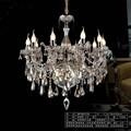 casamento do hotel luz candel cristal decoração
