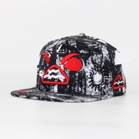 2014 china fashion trendy hats/custom king ropes hats