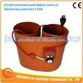 120v de silicio de banda calentador de tambor wvo biodiesel de aceite