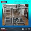 De alta calidad eco- ambiente pesado- obligación jaulas para perros