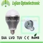 China supplier weixingtech 9w e27 led light bulbs wholesale