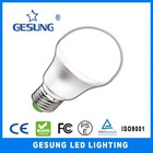 Low cost smd5630 chip non-dimmable 5W led bulb e27