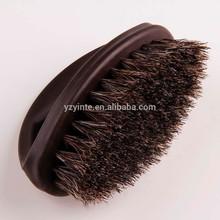 Plastic handle shoe brush/ shoe cleaning brush