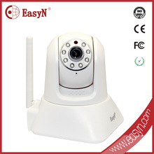 EasyN manufacturer depot network 1.3mp email alarm day night vision surveillance camera and monitor