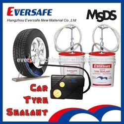 Eversafe tyre sealant car tyre sealant high quality tire sealant for preventative use