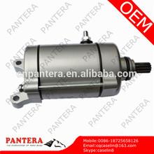 PT-SM13 CG200 Water Cooled 4 Stroke Single Cylinder Motorcycle Starter Motor