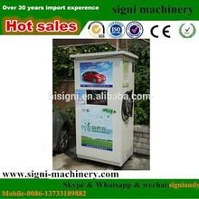 Water jet & steam jet self service car washing machine car washer