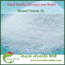 Bulk biotin vitamin h