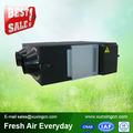 Hvac Industrial de sistemas de aire de extremo a extremo de ventilación de aire intercambiadores de calor de aire de ventilación de recuperación de calor