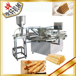 Wholesale In China factory direct egg roll machine