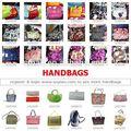 Material reciclado bolsa: uma parada de abastecimento da china: mercado de yiwu para sacos de mão
