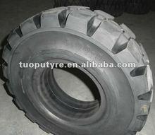 Forklift Solid Tires 5.00-8 / 6.00-9 / 6.50-10 / 7.00-12 / 8.25-15