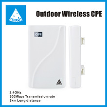 POE power supply outdoor wifi AP/gateway/Bridge/repeater,300Mbps
