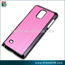 for samsung galaxy note 4 sticker phone case, mobile phone sticker case for samsung note 4