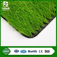 Spined yarn 50mm artificial grass soccer field
