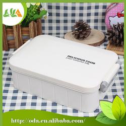 2015 Hot sale popular japanese lunch box