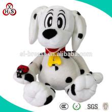 Farbic Customed Wholesale soft plush animal sex toys soft toys b/o plush dog