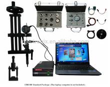 Stage III injector repair tool kits
